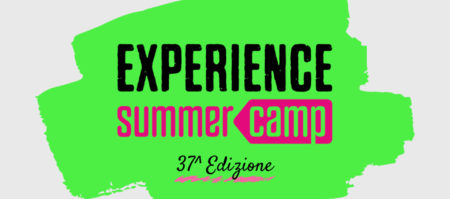 EXPERIENCE SUMMER CAMP 2021